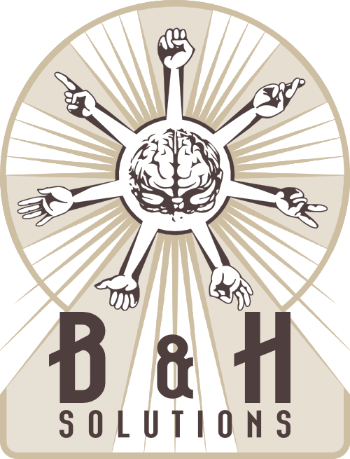BHS suur logo